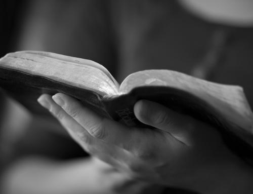 Bible Study – Hanna Home