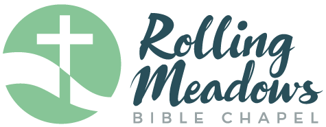 Rolling Meadows Bible Chapel Logo