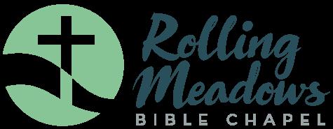 Rolling Meadows Bible Chapel Logo